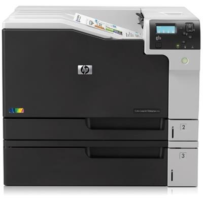 HP Inc. D3L09A#BGJ Color LaserJet Enterprise M750dn