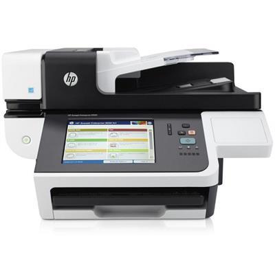 HP Inc. L2719A#B1K Digital Sender Flow 8500 fn1 Document Capture Workstation