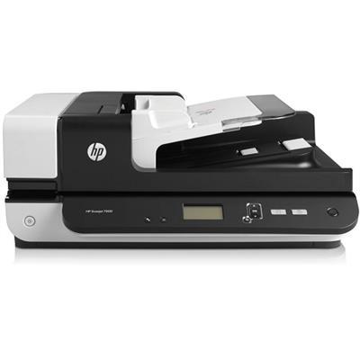 HP Inc. L2725B#BGJ Scanjet Enterprise Flow 7500 Flatbed Scanner