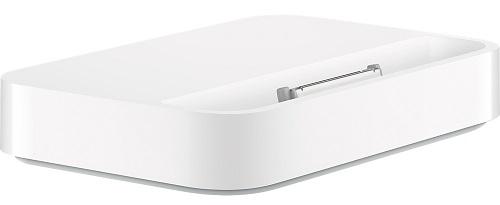 Apple iPhone 4 Dock - Docking station (MC596ZM/B) at TigerDirect.com