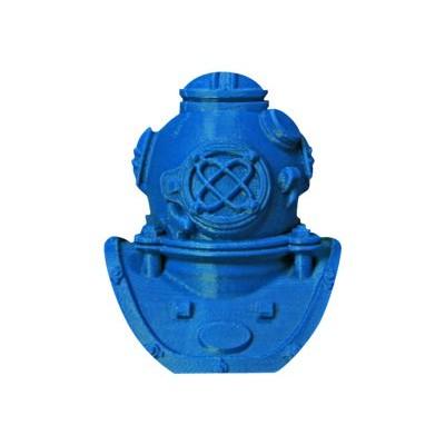 MakerBot Industries MP01973 1 - true blue - 2.2 lbs - ABS filament (3D) - for Replicator 2X