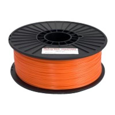 MakerBot Industries MP01978 1 - true orange - 2.2 lbs - ABS filament (3D) - for Replicator 2X