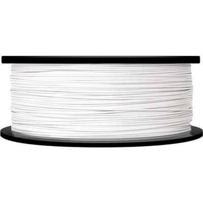 MakerBot Industries MP01970 1.75mm ABS Filament (1 kg  True White)