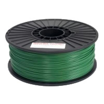 MakerBot Industries MP01972 1 - true green - 2.2 lbs - ABS filament (3D) - for Replicator 2X