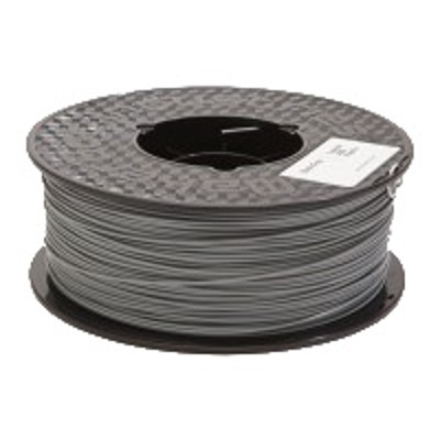 MakerBot Industries MP02915 1 - true gray - 2.2 lbs - ABS filament (3D) - for Replicator 2X