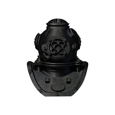 MakerBot Industries MP01969 1 - true black - 2.2 lbs - ABS filament (3D) - for Replicator 2X