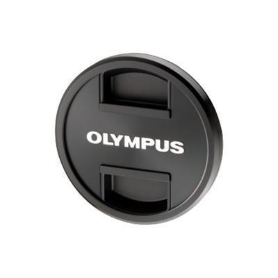 Olympus V325624BW000 LC-62D - Lens cap - for P/N: V314060BE000  V314060BU000