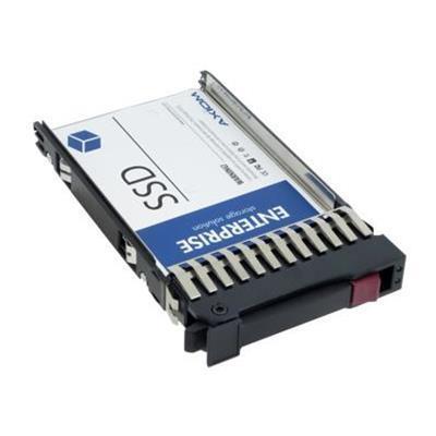 Axiom Memory AXH-SSD25T5400A Enterprise T500 - Solid state drive - 400 GB - hot-swap - 2.5 - SATA 6Gb/s