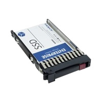 Axiom Memory AXH-SSD25T5100A Enterprise T500 - Solid state drive - 100 GB - hot-swap - 2.5 - SATA 6Gb/s