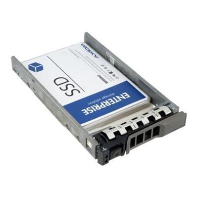 Axiom Memory AXD-SSD25T5400G Enterprise T500 - Solid state drive - 400 GB - hot-swap - 2.5 - SATA 6Gb/s