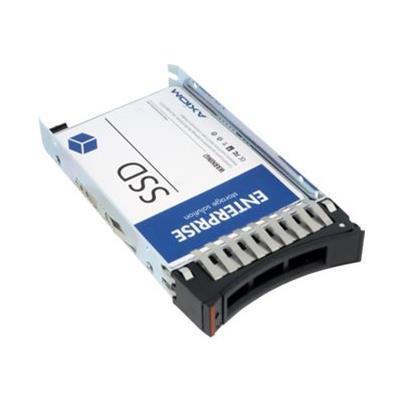 Axiom Memory AXI-SSD25T5100A Enterprise T500 - Solid state drive - 100 GB - hot-swap - 2.5 - SATA 6Gb/s