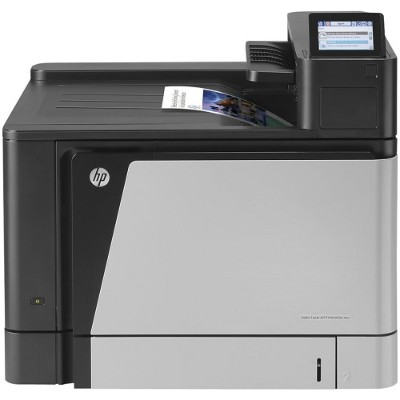 HP Inc. A2W77A#BGJ Color LaserJet Enterprise M855dn Printer