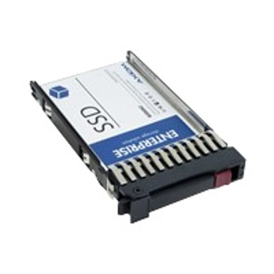 Axiom Memory AXH-SSD25T5800A Enterprise T500 - Solid state drive - 800 GB - hot-swap - 2.5 - SATA 6Gb/s