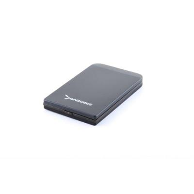 Sabrent EC-25AP EC-25AP - Storage enclosure - 2.5 - SATA 3Gb/s - USB 3.0