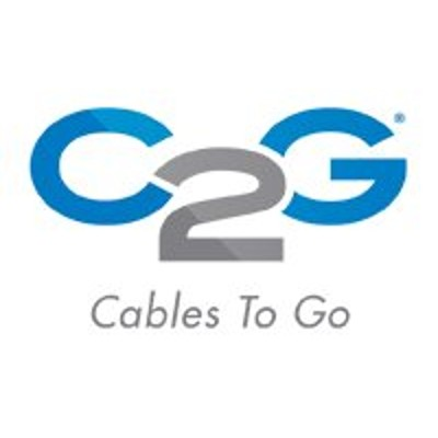 C2G 22700 14Ft Cat5 Enh Patch Cable-350MHzAssy R