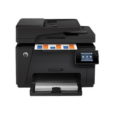 HP Inc. CZ165A#BGJ Color LaserJet Pro MFP M177fw