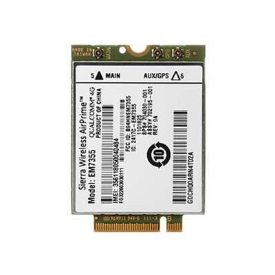 HP Inc. E5M75UT#ABA Smart Buy LT4111 LTE/EV-DO/HSPA+ WWAN