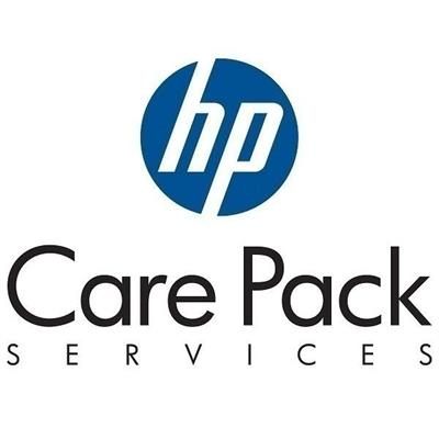 Hewlett Packard Enterprise U1NW5PE 1-year Post Warranty 6-Hour Call-to-Repair c7000 Blade Enclosure with IC Proactive Care Service