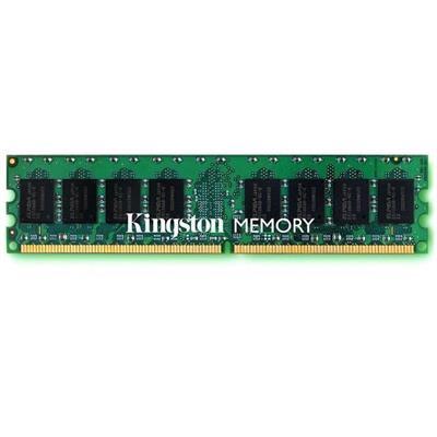 Kingston KVR16LR11S4L/8 8GB 1600MHz DDR3L ECC Reg CL11 DIMM SR x4 1.35V with TS VLP