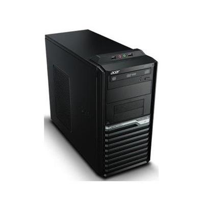 Discount Electronics On Sale Acer VM6630G-I54570X VERITON M6630G Intel Core i5-4570 3.2GHz Desktop Computer- 8GB RAM 500GB HDD Gigabit Ethernet