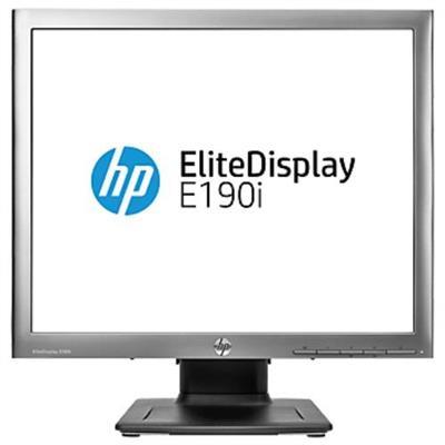 HP Inc. E4U30A8#ABA Smart Buy EliteDisplay E190i 18.9-in 5:4 LED Backlit IPS Monitor