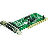 1 Port EPP/ECP Low Profile PCI Parallel Card