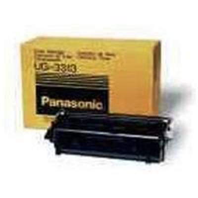 Panasonic UG-3313 1 x Black Toner Cartridge for Panafax UF-550  560  770
