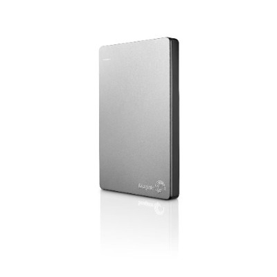 Seagate STDS1000100 1TB Backup Plus Slim Portable Drive for Mac