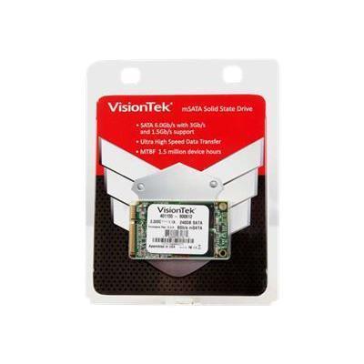 Visiontek 900612 240GB MSATA SSD