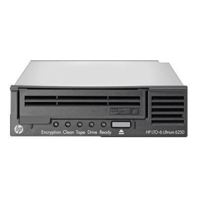 Hewlett Packard Enterprise C0H27A Ultrium 6250 Drive Upgrade Kit - Tape library drive module - LTO Ultrium (2.5 TB / 6.25 TB) - Ultrium 6 - SAS-2 - internal - 5
