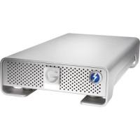 G-Technology 4TB G-Drive 7200 RPM SATA III USB 3.0 / Thunderbolt Professional Hard Drive