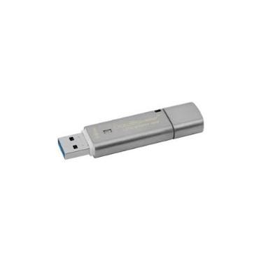 Kingston Digital DTLPG3/16GB 16GB USB 3.0 DT Locker+ G3 w/Automatic Data Security