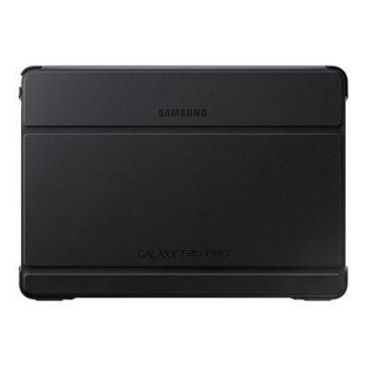 Samsung Electronics Ef-bt520bbeguj Book Cover Ef-bt520b - Flip Cover For Tablet - Black - For Galaxy Tabpro (10.1 In)