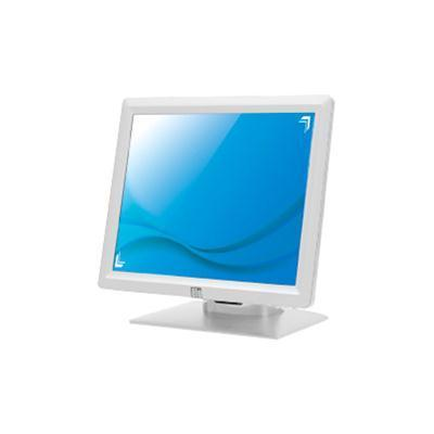 ELO Touch Solutions E679434 Desktop Touchmonitors 1717L AccuTouch Zero-Bezel - LED monitor - 17 - touchscreen - 1280 x 1024 - 250 cd/m² - 800:1 - 5 ms - VGA - w