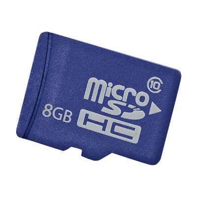Hewlett Packard Enterprise 726116-B21 8GB MICRO SD EM FLASH MEDIA KIT