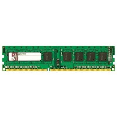 Kingston KVR16LR11S8/4I 4GB 1600MHZ DDR3L ECC REG CL11 DIMM SR X8 1.35V W/TS INTEL