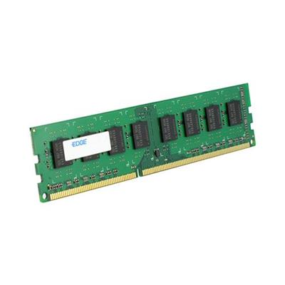 Edge Memory PE242039 4GB (1X4GB) PC314900 ECC UNBUFFERED 240 PIN DDR3 DIMM (1RX8)