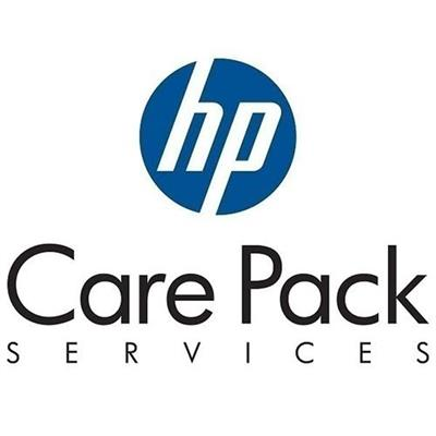 Hewlett Packard Enterprise U1FP4PE 1-year Post Warranty 4-hour 24x7 X1400 Network Storage System Proactive Care Service