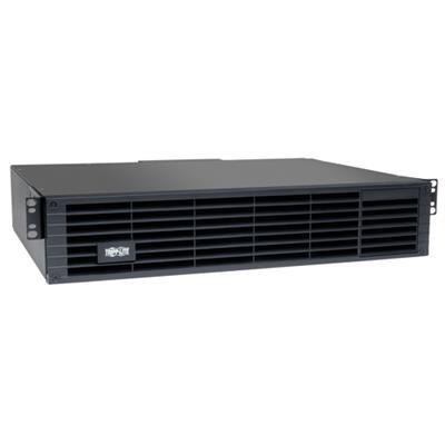 TrippLite BP24V36-2US External 24V 2U Rack-Mount Battery Pack for select Tripp Lite UPS Systems (BP24V36-2US)