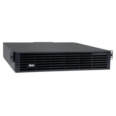 TrippLite BP36V27-2US External 36V 2U Rack/Tower Battery Pack for select Tripp Lite UPS Systems (BP36V27-2US)