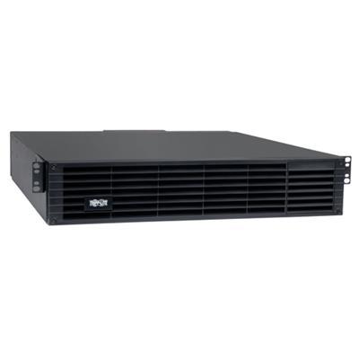 TrippLite BP48V27-2US External 48V 2U Rack/Tower Battery Pack for select UPS Systems (BP48V27-2US)