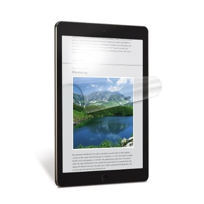 3M NVAG830864 Anti-Glare Screen Protector for Apple iPad Air 1 / Air 2 9905435