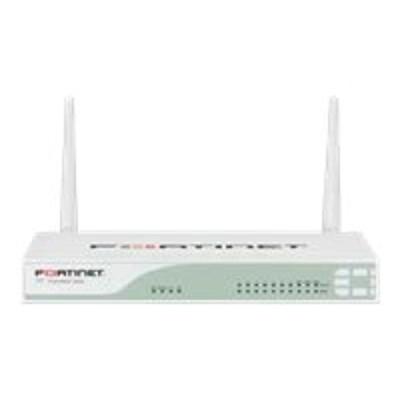 Fortinet FWF-60D-POE FortiWiFi 60D-POE - Security appliance - 10Mb LAN  100Mb LAN  GigE - 802.11a/b/g/n