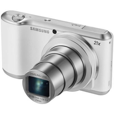 17MP GC200 Samsung GALAXY Camera 2 Wi-Fi - White