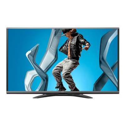 Sharp LC60SQ15U 60 Class AQUOS Q+ Series LED Smart TV