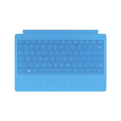 Surface Type Cover 2 - Blue ( Cyan )