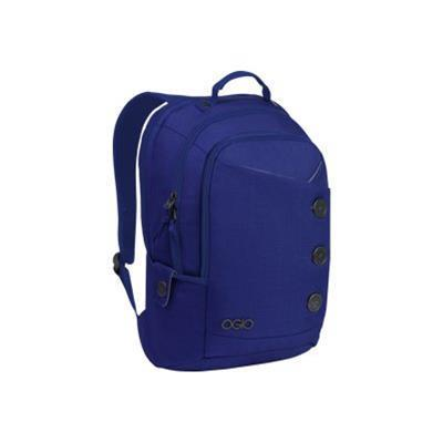 Ogio International 114004.117 Soho - Notebook carrying backpack - 17 - cobalt