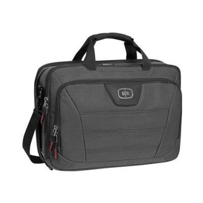 Cheap Offer Ogio International 117047.317 Renegade Top-Zip – Notebook carrying case – 17 – black pindot Before Too Late