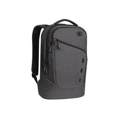 Ogio International 111079.437 Newt - Notebook carrying backpack - 15 - dark static