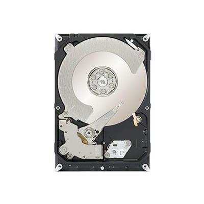 Seagate STCL2000400 Desktop SSHD - Hybrid hard drive - 2 TB (8 GB Flash) - internal - 3.5 - SATA 6Gb/s